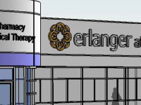 Volkswagen and Erlanger Partner for Wellness Center