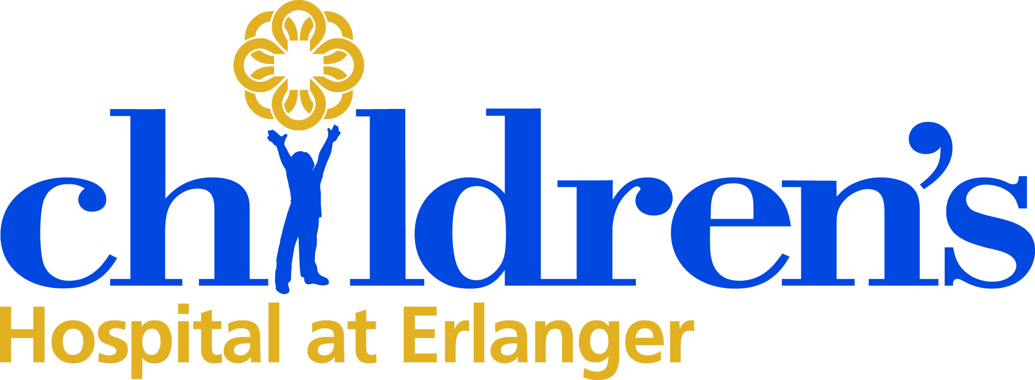 New Children's Hospital at Erlanger logo