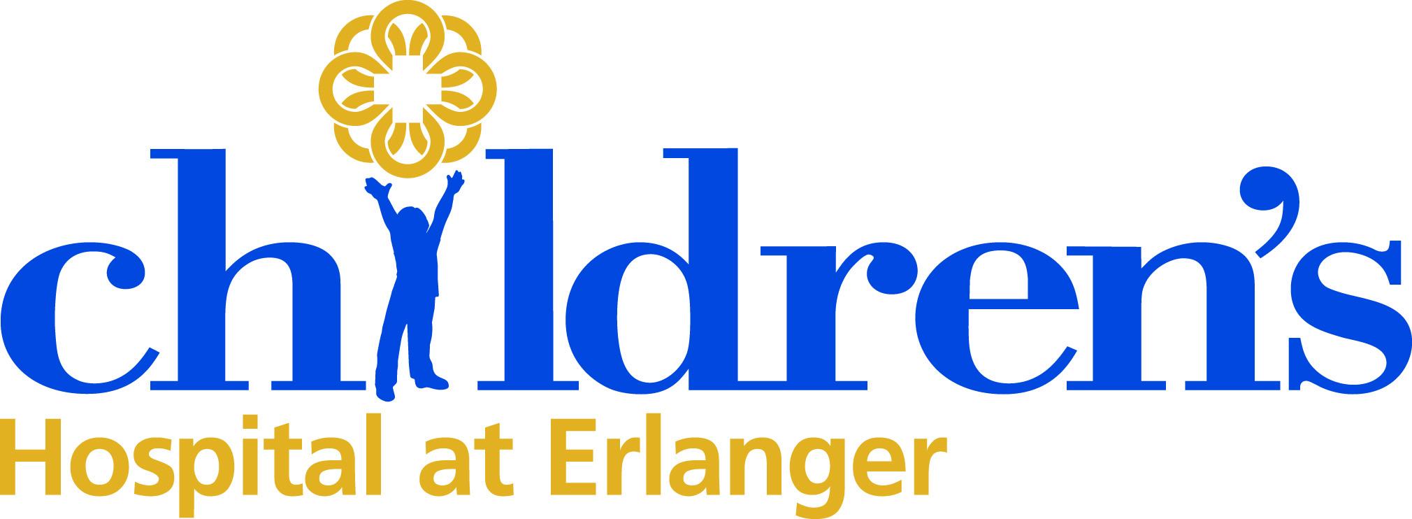 New Children's Hospital at Erlanger logo