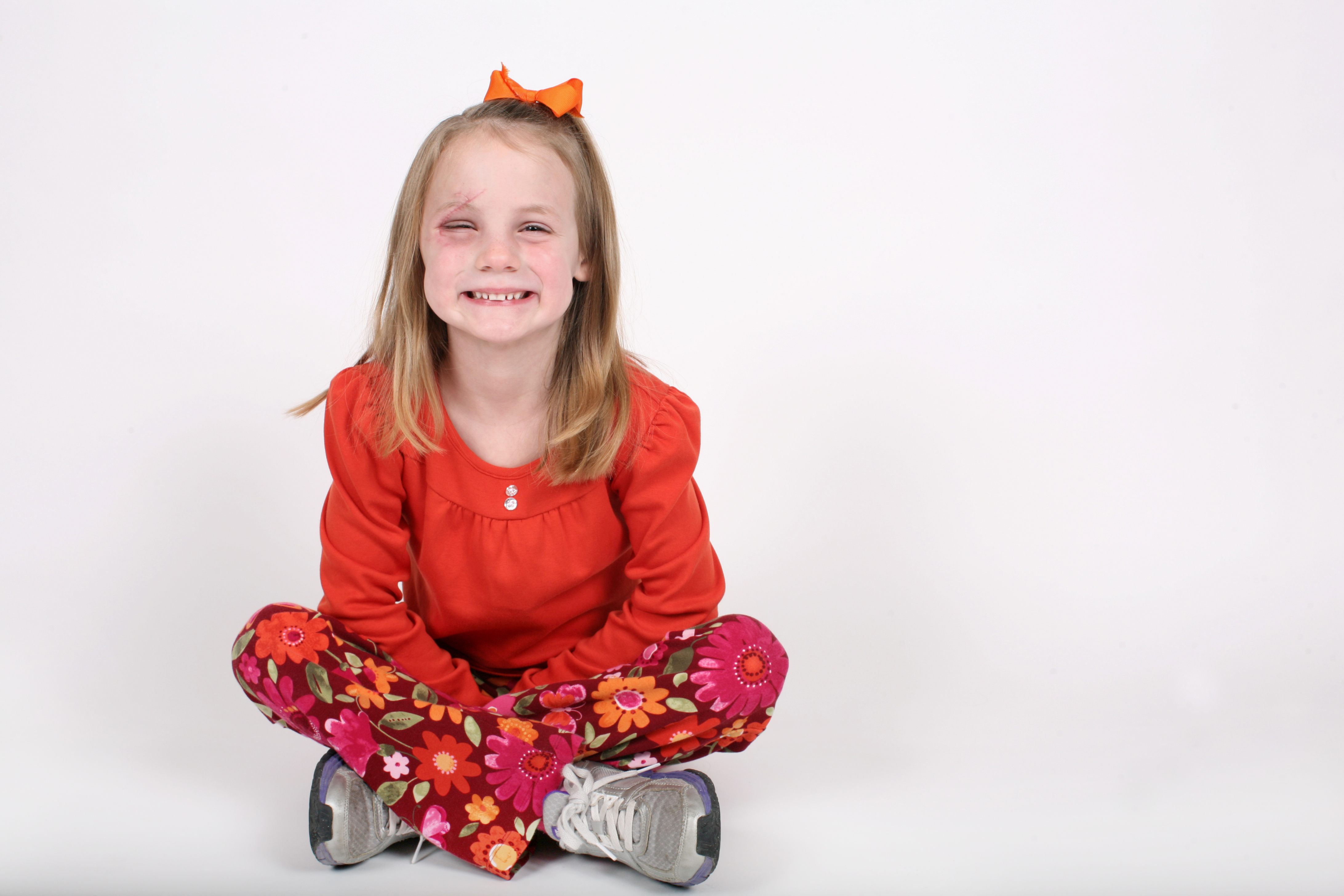 Children's Hospital patient named 2013 CMN Tennessee Champion