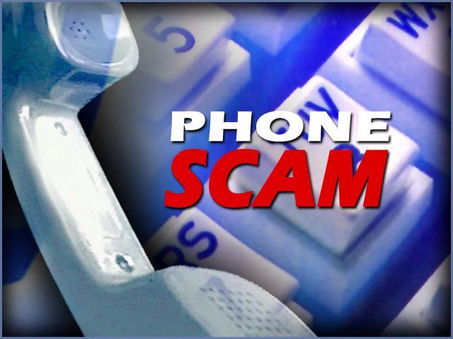 Solicitation calls for CMN on behalf of Children's Hospital a scam, officials warn