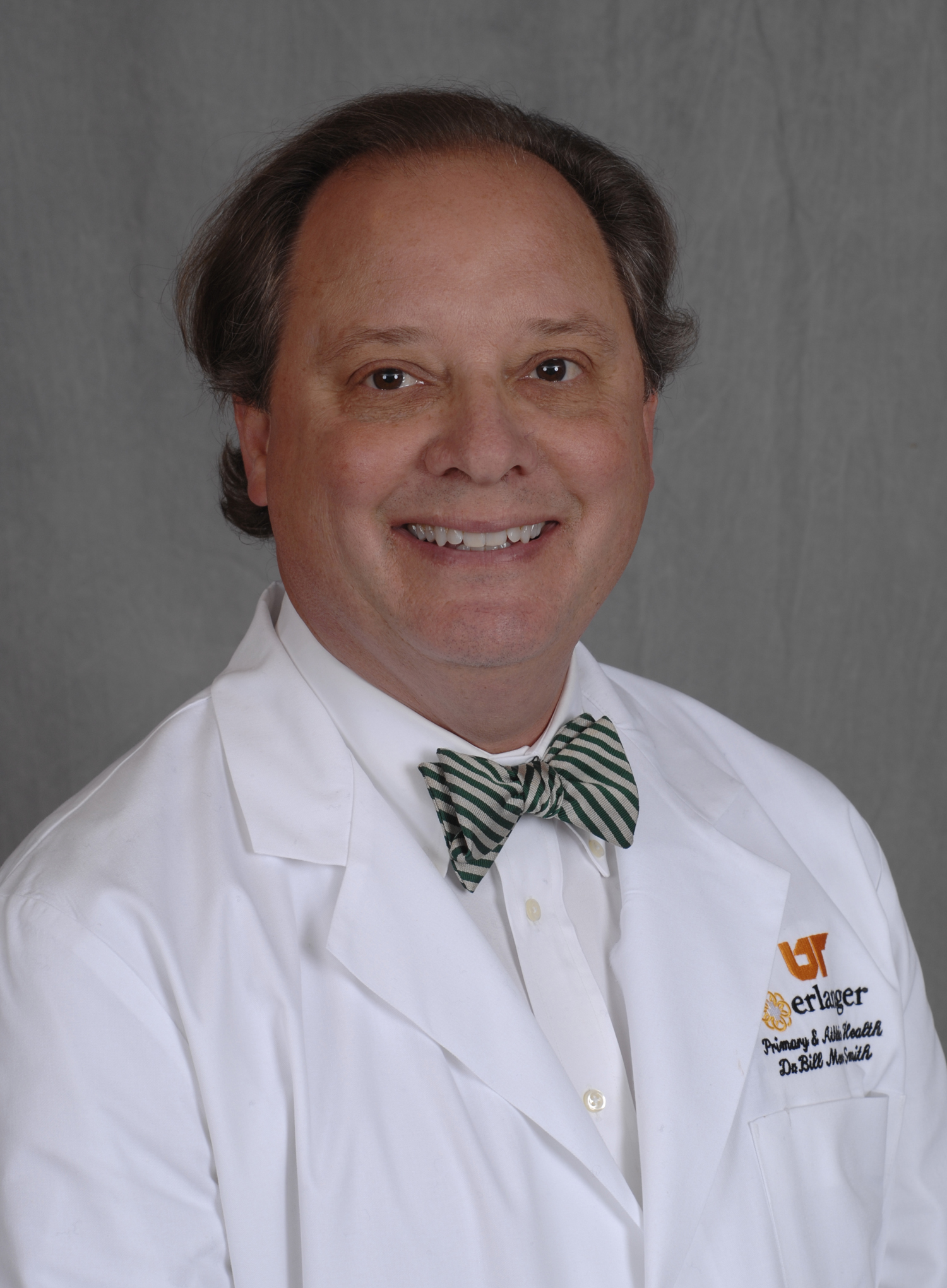 Dr. Bill Moore Smith Tapped for Leadership Role at Erlanger