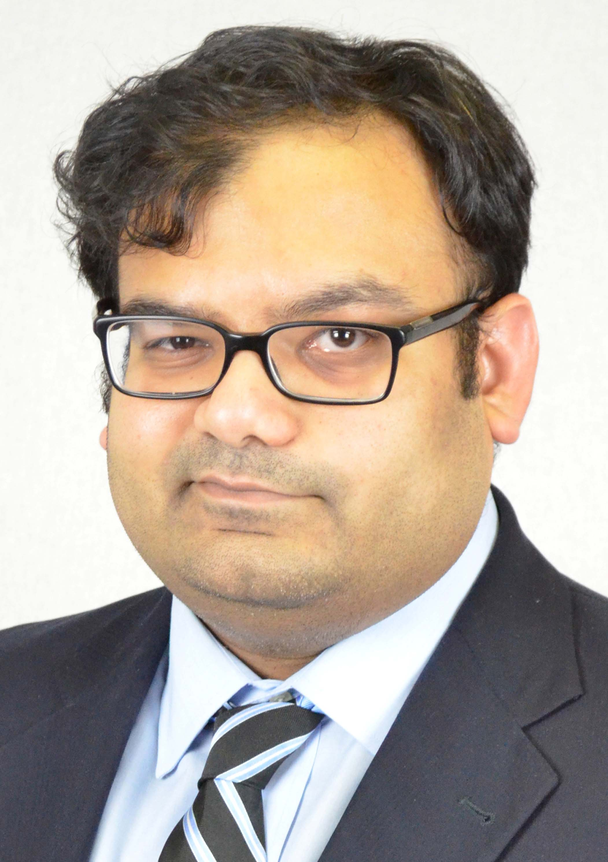 Erlanger announces the appointment of Asad Zaman, MHA, as Transplant Service Line Administrator