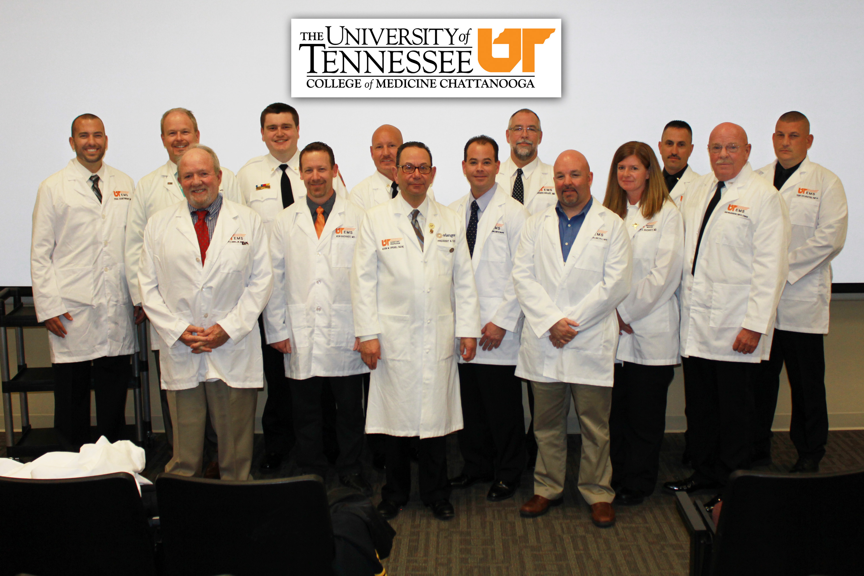 State's First Emergency Medicine Fellowship begins at Erlanger