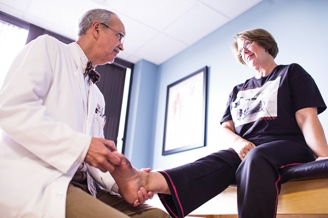 Making the most of your doctor visits