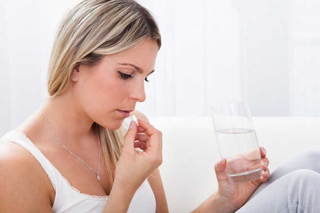 Ask an Expert: Are Pain Relievers Bad for You?