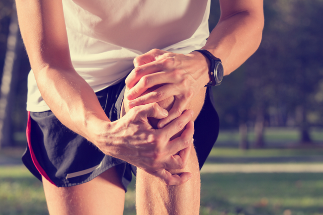 5 tips to avoid injury during exercise