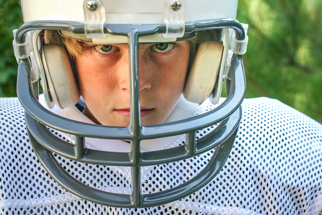 Get the heads up on sports concussions