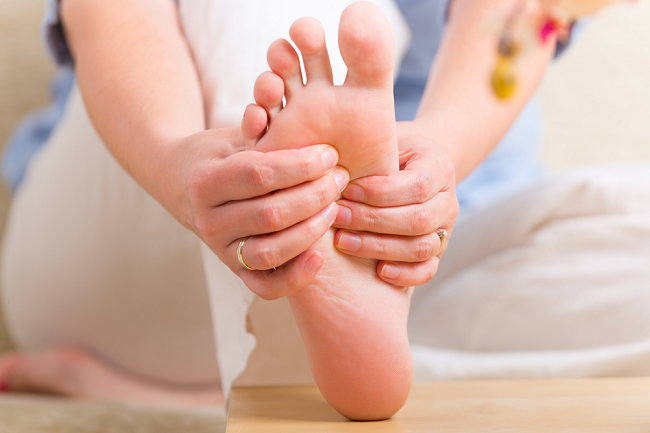 Walk pain-free: Treating plantar fasciitis