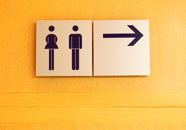 Urinary incontinence can be treated
