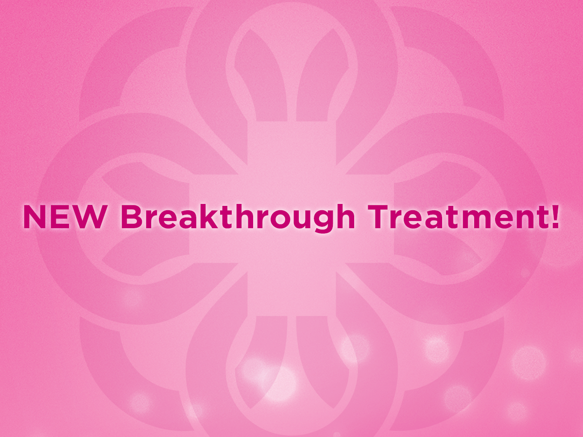 New breakthrough treats breast cancer in 5 days instead of 6 weeks