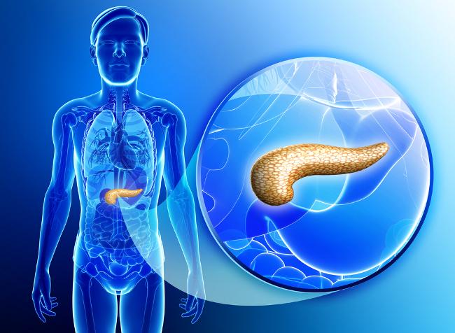 Surviving Pancreatic Cancer