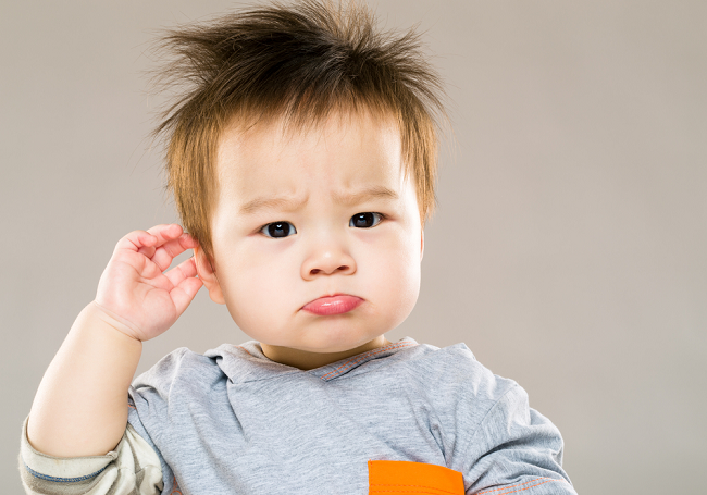 Another ear infection? Explore treatment options for your child
