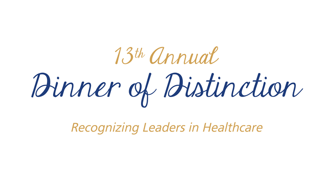 Erlanger honorees to be recognized at annual Dinner of Distinction