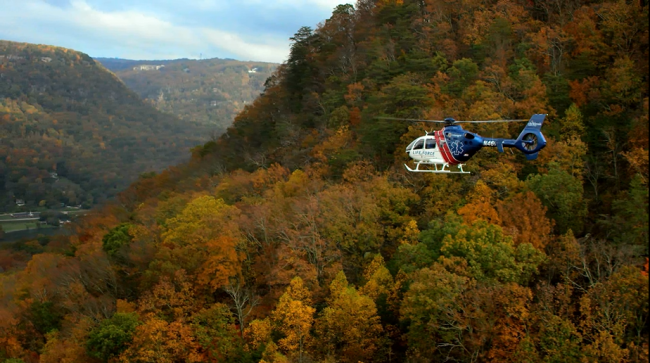 VIDEO: Witness the life-saving power that is LIFE FORCE Air Medical