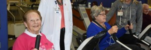 Cardiac rehab: more than just a gym