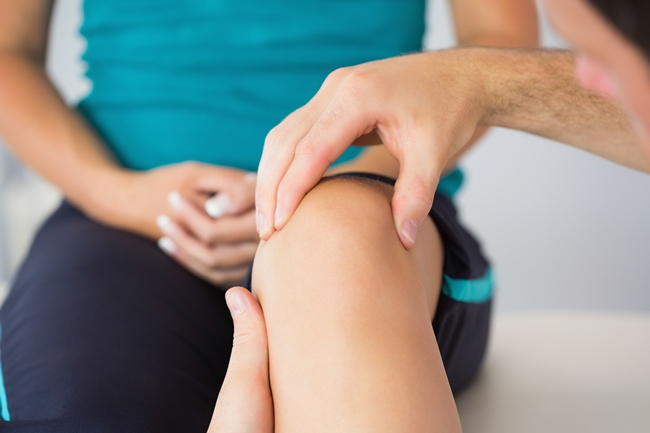 What you kneed to know: Answering common questions about knee pain
