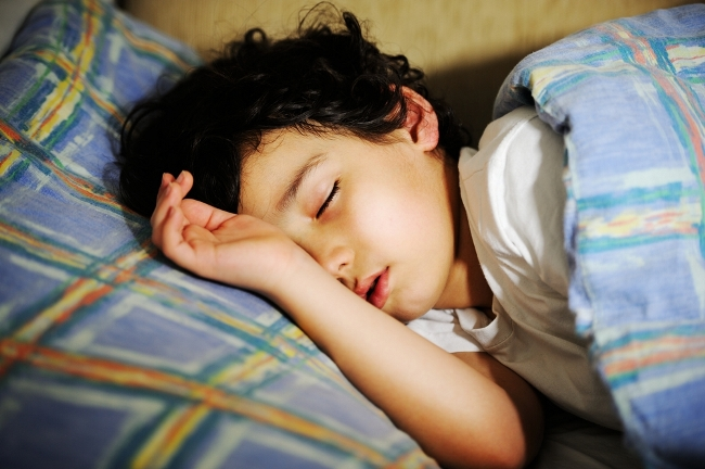 Coping with your child's bed-wetting