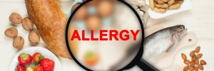 Uncovering food allergies