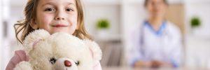 Top benefits of a children's hospital, part 1