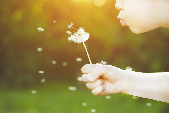 Achoo! Making sense of your child's allergies and asthma