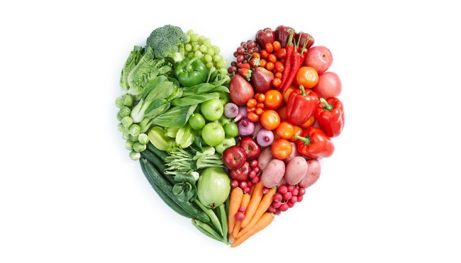 Red light, green light: Your guide to heart-healthy eating