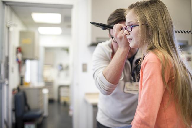 Top benefits of a children's hospital, part 4