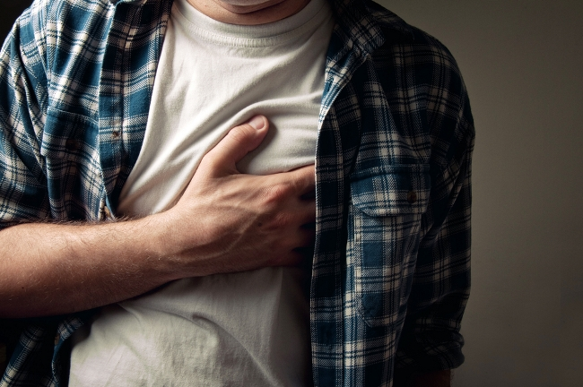 A man's guide to a healthy heart
