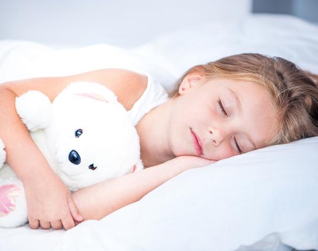 How much sleep do my kids need?