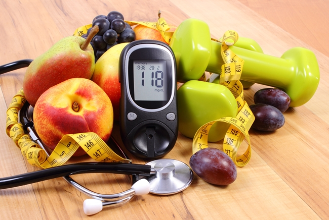 Diabetes & cardiovascular health: What's the connection?