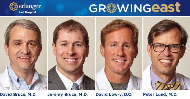 Orthopaedics: Bringing additional expertise