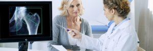 Bone up on osteoporosis