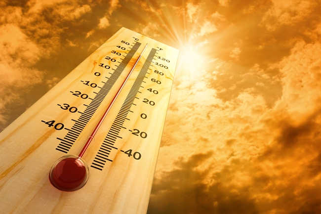 Heat and your health