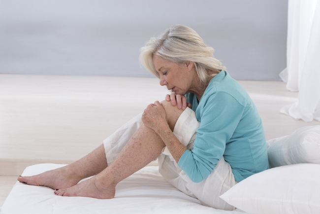 Answering common questions about arthritis