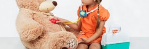 Calming your child's dr. fears