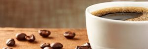 The ups and downs of caffeine
