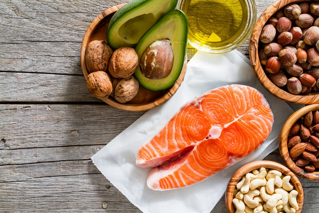 Making sense of fats