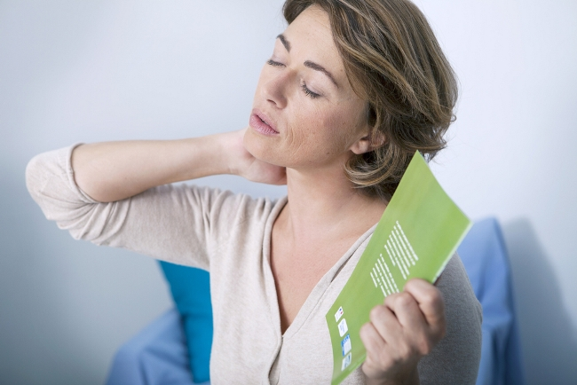 Are you going through perimenopause?