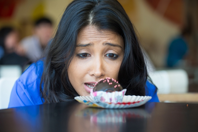 What your food cravings could mean