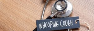 Cocooning & your newborn: The whooping cough vaccine