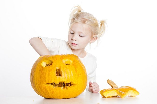 Celebrating Halloween with your kids: Beyond candy