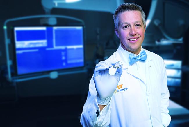 Dr. Wiisanen, TAVR