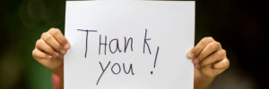 4 ways to cultivate gratitude and giving as a family