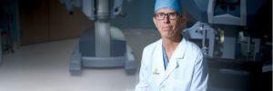 Announcing a new alternative to open-heart surgery