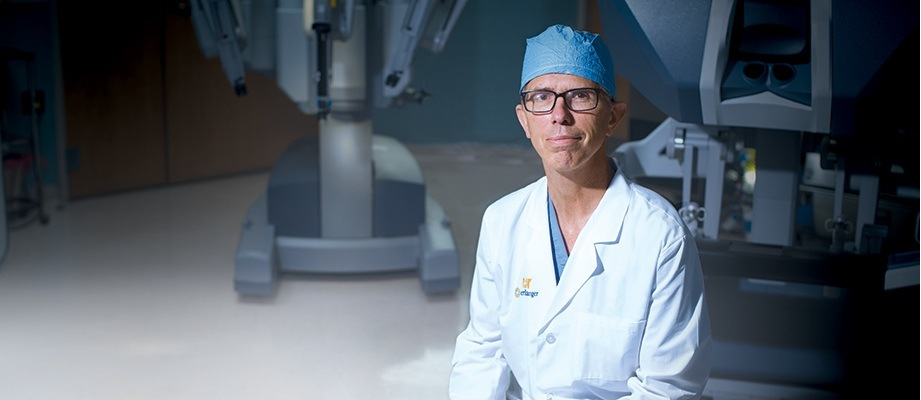 Announcing a new alternative to open-heart surgery