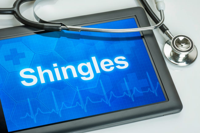 The facts (and just the facts) about shingles