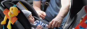 Buckle up: Your guide to car seats