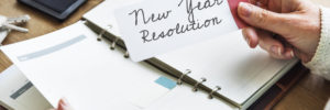 3 steps for making healthy resolutions stick