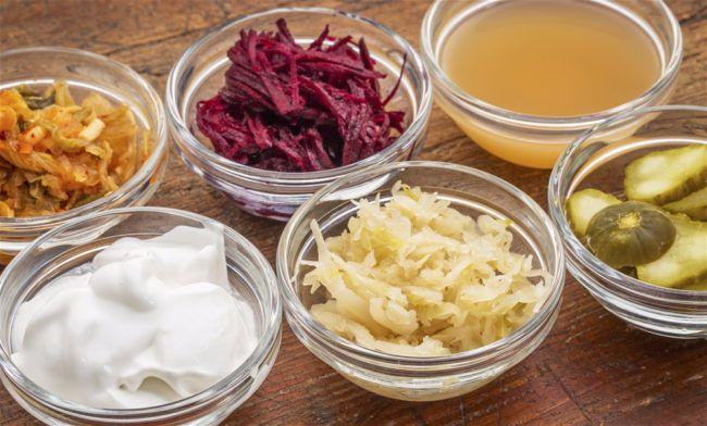 Beneficial bacteria: Prebiotics & probiotics