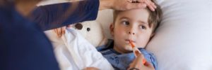 When to keep your child home sick